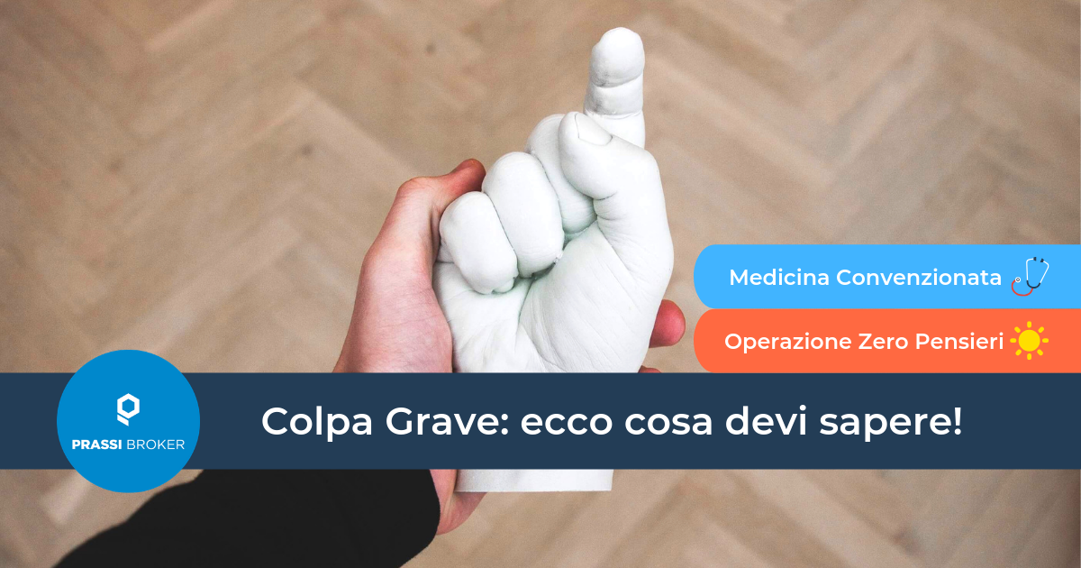 Colpa Grave Medici