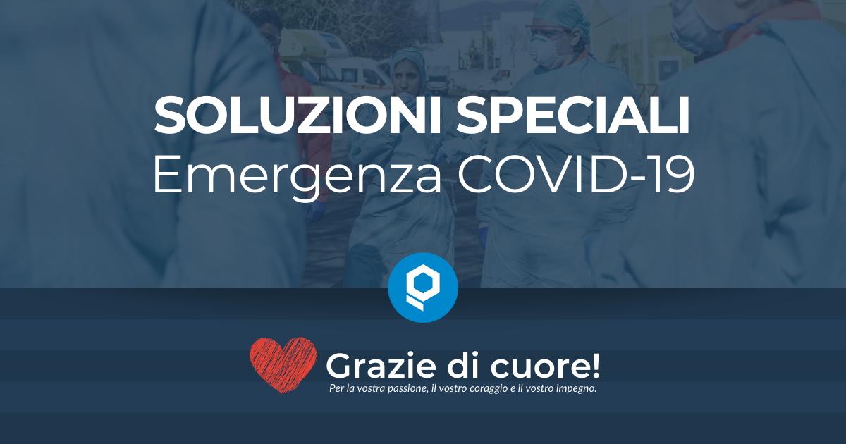 Assicurazione COVID-19 Medici