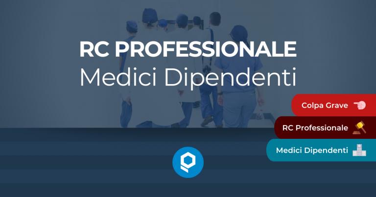 RCP Medici dipendenti