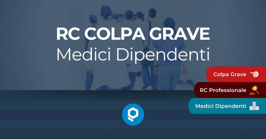 RC Colpa Grave Unipolsai