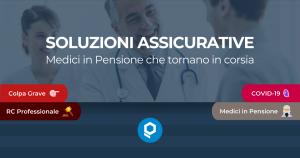 Assicurazioni Medici Pensione Ritorno attività Covid