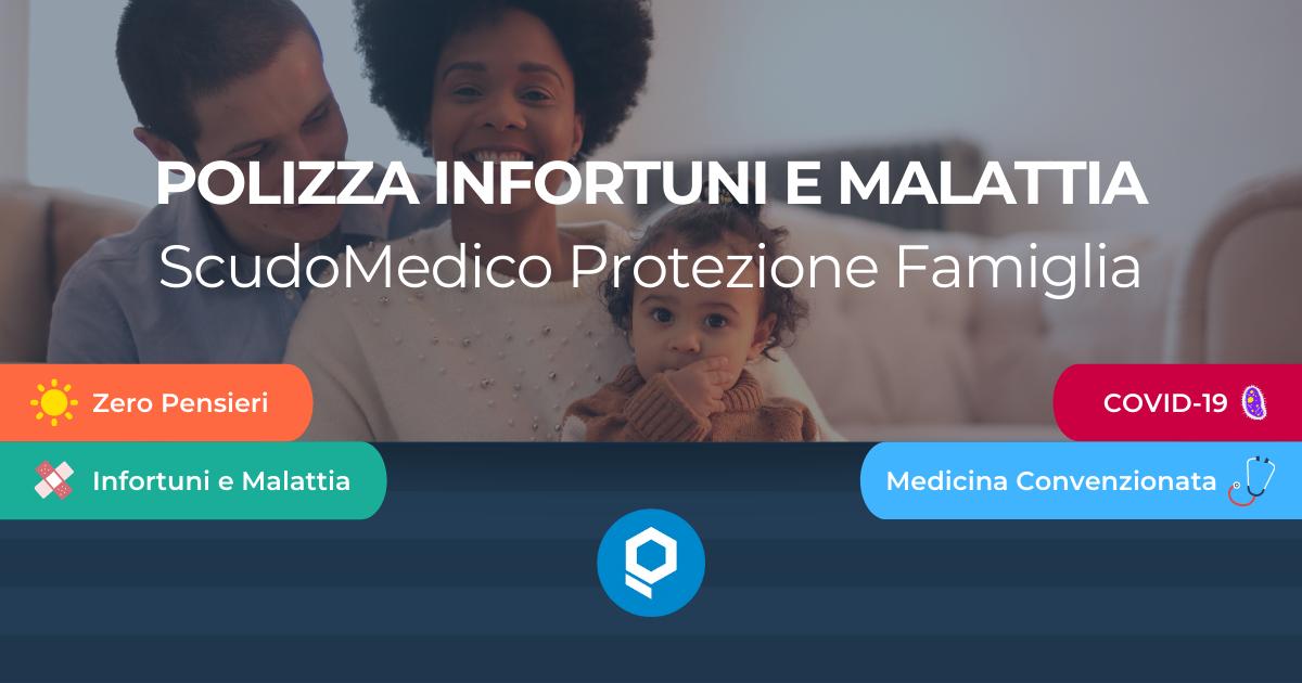 ScudoMedico Protezione Famiglia