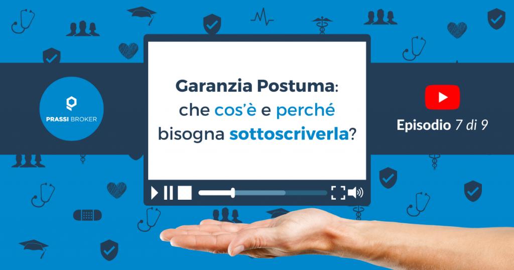 Garanzia Postuma